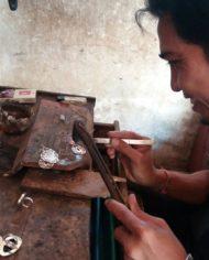 PUTU Bali-silversmith