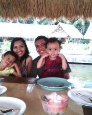PUTU me-and-family